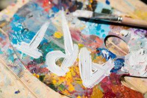Art mixture