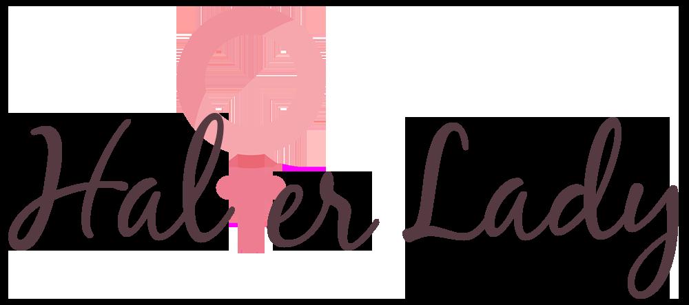 halterlady - logo