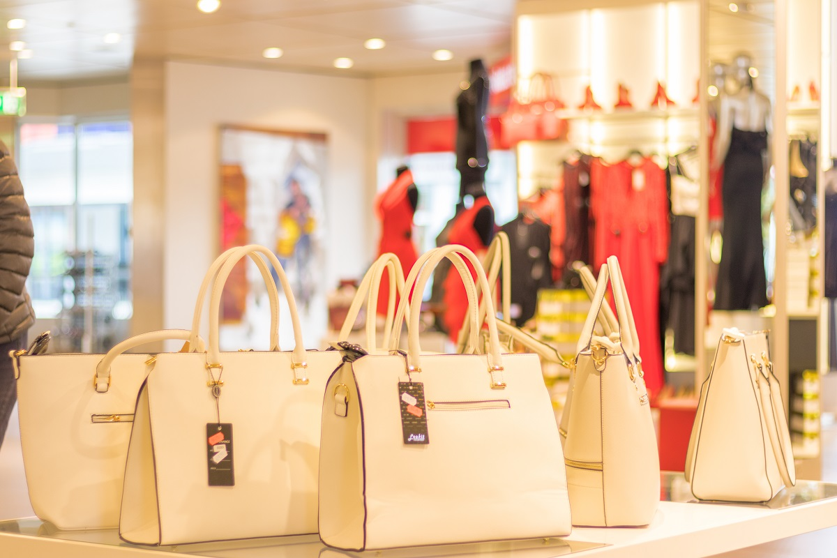 handbags concept